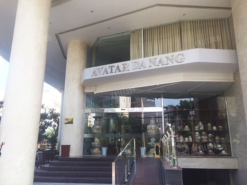 アバターダナンホテル(Avatar Danang Hotel)
