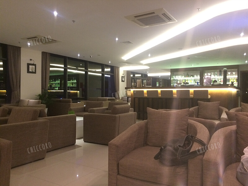 アバターダナンホテル(Avatar Danang Hotel)のバー
