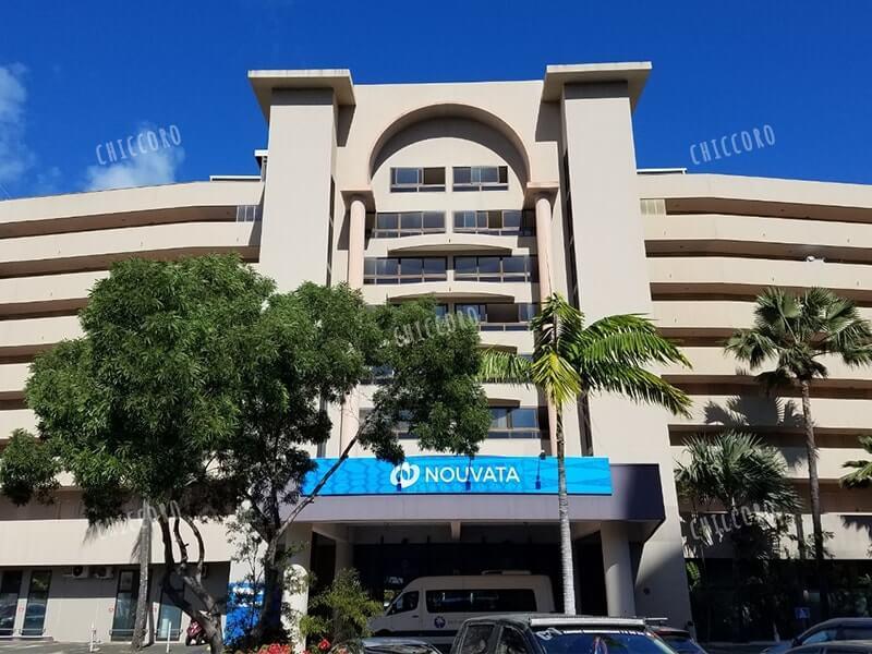 ヌバタホテル(Nouvata Hotel)
