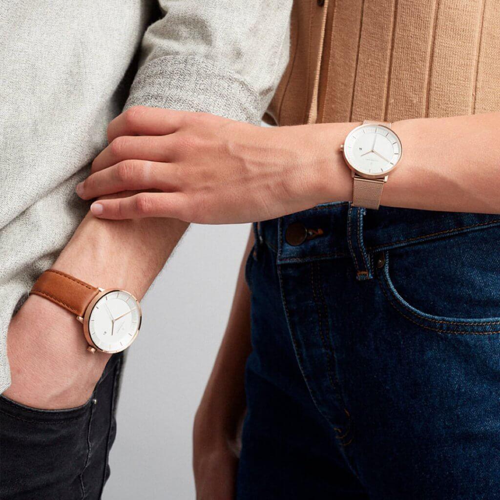 Nordgreen(ノードグリーン)の腕時計Philosopher